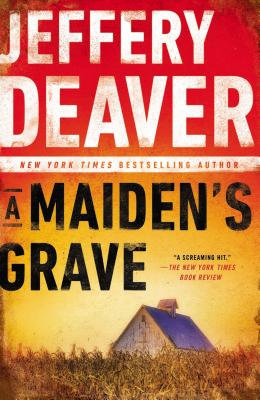 A Maiden's Grave By Deaver, Jeffery