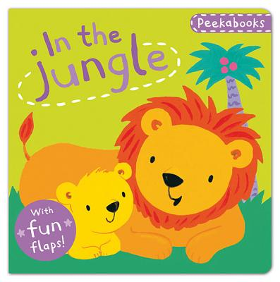 In the Jungle By Bolam, Emily (ILT)